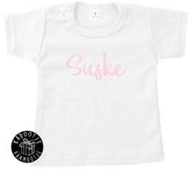 Suske - shirt