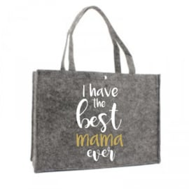 I have the best-tas