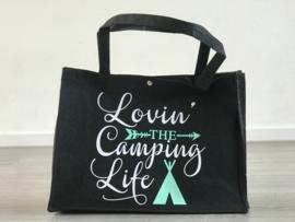 Campingtas