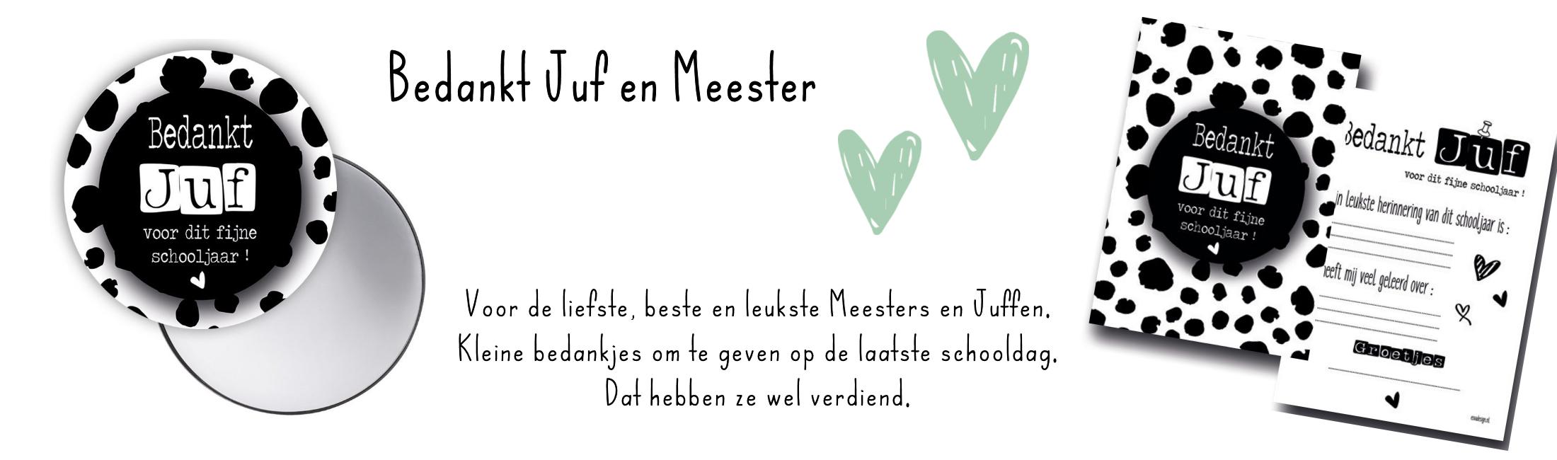 Juffen & Meesters