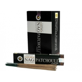 Wierook Patchouli aroma