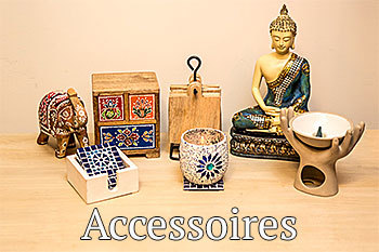 Oosterse accessoires