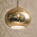 De eerste filigrain hanglamp met vintage finish