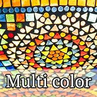 Mulit color