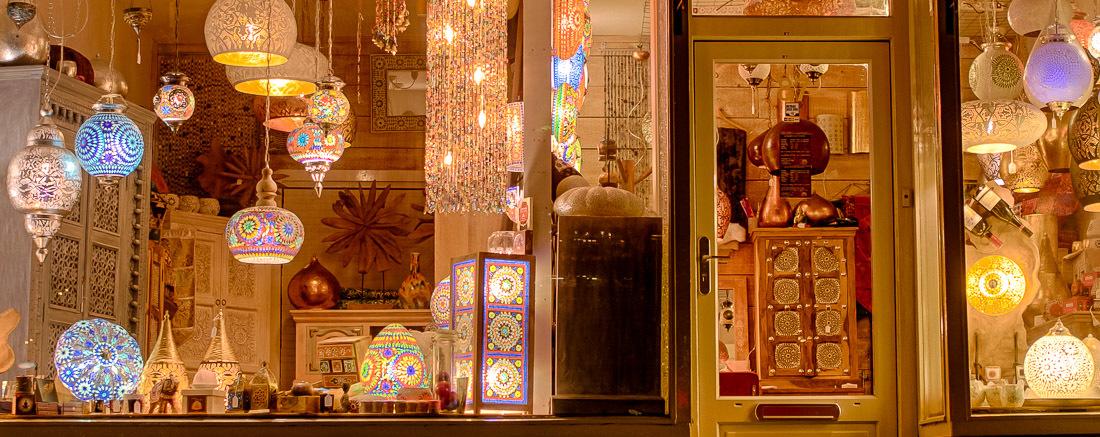 Oosterse interieur winkel Amsterdam | Sukria