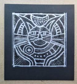 Kattenkop 1.