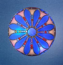 Lichtkaart Bluenote