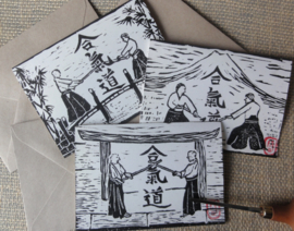 Collection Aikido