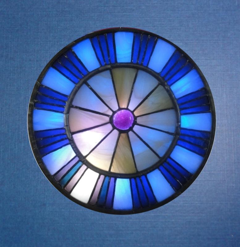 Lichtkaart Roulette
