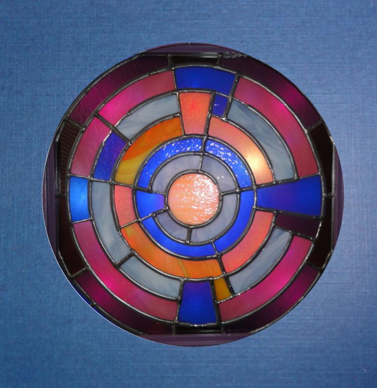 Lichtkaart Labyrint-2