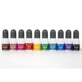 Silhouette Mint: Inktflesje voor stempels met geïntegreerde inkt