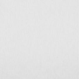 Katoen - Effen wit