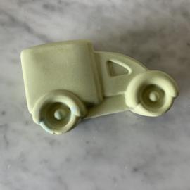 Stoepkrijt - Vrachtwagen