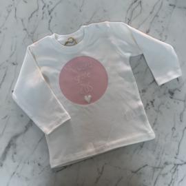 18 - 24 maanden (86-90) - T-shirt lange mouw