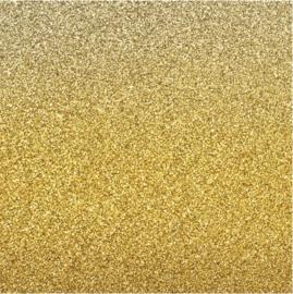 POLI-FLEX Pearl glitter - Goud - PF451