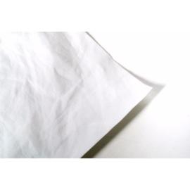 Wasbaar papier wit