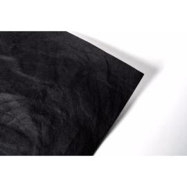Wasbaar papier zwart