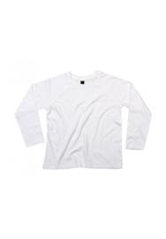 6 - 7 jaar (116-122) - T-shirt lange mouw