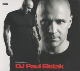 CD B2S presents DJ Paul Elstak