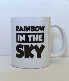Cup RAINBOW IN THE SKY