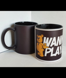 Magic Cup WANNA PLAY - LIMITED