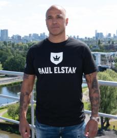 T-shirt PAUL ELSTAK Logo