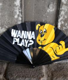 Fan WANNA PLAY