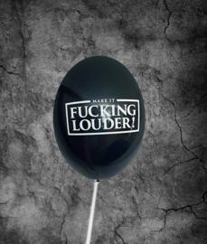 Balloon Make It Louder