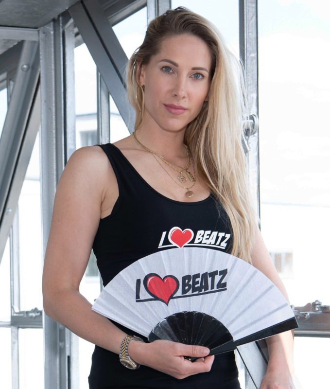 Tanktop I Love Beatz