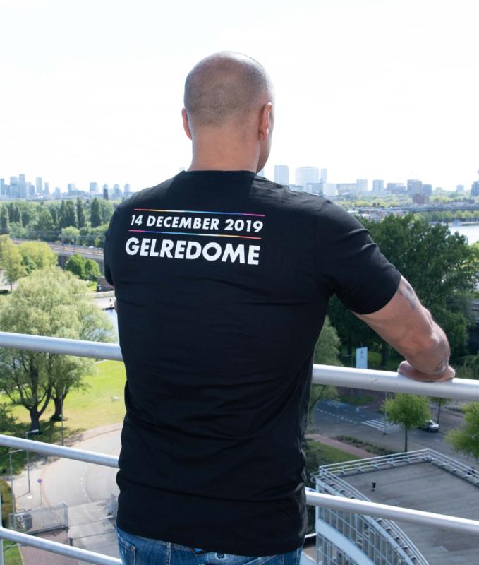 Paul Elstak - 25 Years Rainbow In The Sky Shirt