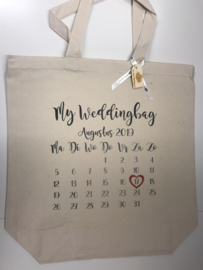 My Weddingbag