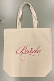 Canvas tas Bride Sale
