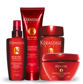 Kerastase Masque UV Defense Active