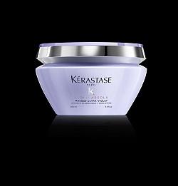 Masque Ultra-Violet