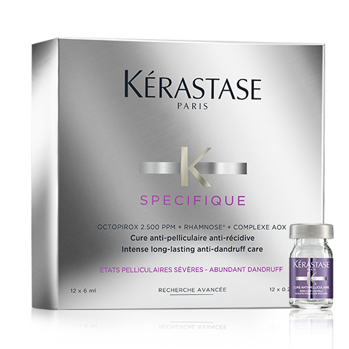 Kerastase Cure Anti-Pelliculaire Anti-Recidive