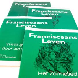 Abonnement op Franciscaans Leven Specials