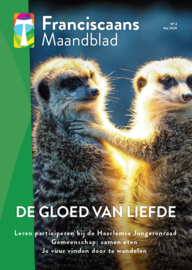 Franciscaans Maandblad | nummer 04 2020