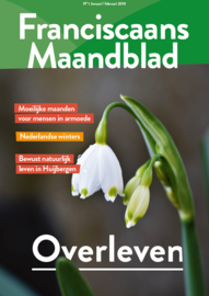 Franciscaans Maandblad | nummer 01 2019