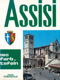 Assisi | Kunst und Geschichte in den Jahrhunderten