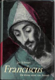 Franciscus | De kleine arme van Assisië