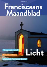 Franciscaans Maandblad | nummer 10 2019