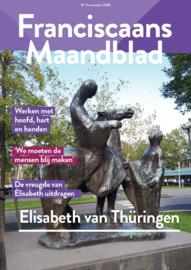 Franciscaans Maandblad | nummer 9 2018