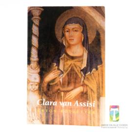 Clara van Assisi | De eerste franciscaanse vrouw