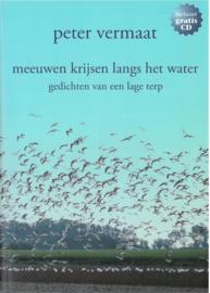 Meeuwen krijsen langs het water | gedichten van een lage terp