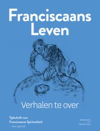 Franciscaans Leven | Nummer 1 2020