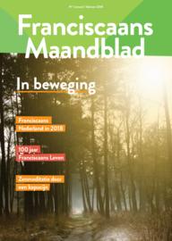 Franciscaans Maandblad   nummer 1 2018