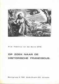 Op zoek naar de historische Franciscus