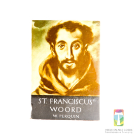 St. Franciscus' woord