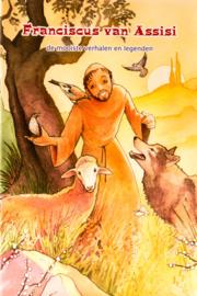 Franciscus van Assisi | de mooiste verhalen en legenden