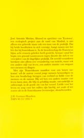 Franciskaans manifest voor een betere toekomst